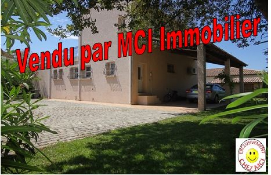 Mci Immobilier Nimes